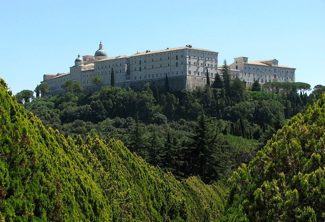 Abbey Cassino